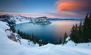 The Winter-Land - Beautiful!