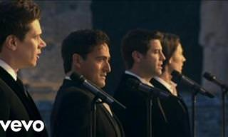 Il Divo: Amazing Grace