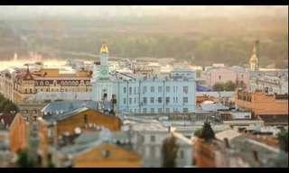 A Day In Kiev - Beautiful!