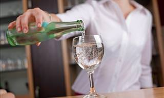 Should We Cut Down on Our Intake of Fizzy Water?