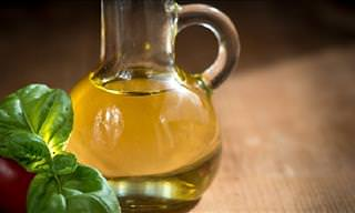 In Terms of Health Benefits, Olive Oil is Unrivaled