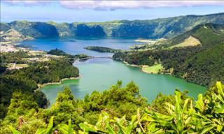 The Top 5 Attractions to Visit in the Azores