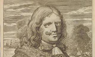 The Story of Captain Henry Morgan