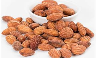 Studies Show You Can Improve Your Bone Health with Almonds