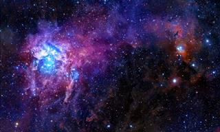 Take an Incredible Tour of Our Colossal Milky Galaxy