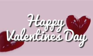 Video Card: Happy Valentine's Day!