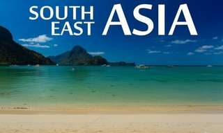 Let's Take a Little Tour of South-East Asia...