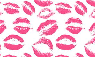 Middle School Girls and Their Love For Lipstick