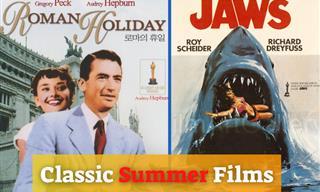 10 Unforgettable Summer Films