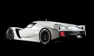 Meet Toyota's 986bhp GR Super Sport