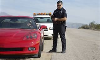12 Ways to Get Out of a Speeding Ticket