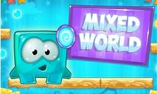Game: Mixed World