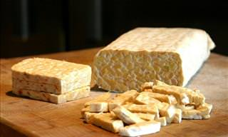 9 Amazing Health Benefits of Tempeh