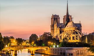 Trivia: What Do You Know of Notre-Dame?