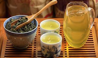 8 Amazing Health Benefits of Oolong Tea!