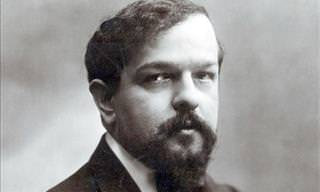 10 of the Most Magical Compositions of Claude Debussy