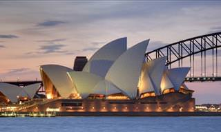 10 Great Sights That Can Only Be Seen In Sydney