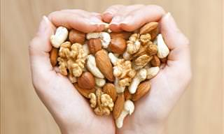 The 10 Healthiest Nuts and Their Remarkable Health Effects