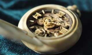 The Watch Carver - Extraordinary!