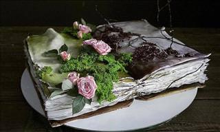 20 of Elena Gnut's Stunning Cakes