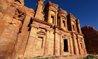 Full Documentary: The Lost City of Petra