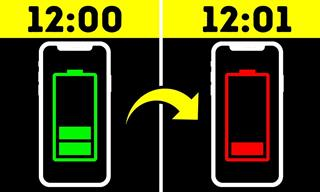 31 Nifty Tips to Make Your Phone Work Longer and Faster