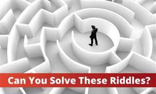 QUIZ: 15 Mind-Bending Riddles to Solve