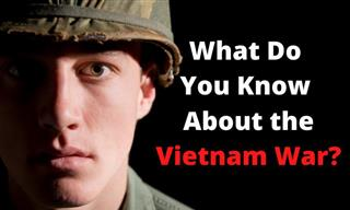 QUIZ: What Do You Know About the Vietnam War?