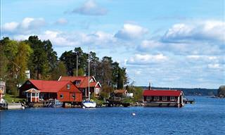 Sweden's 15 Best Tourist Attractions