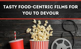 7 Delightful Movies Every Foodie Should Be Watching