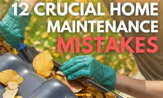 12 Home Maintenance Mistakes I Regret Not Knowing Earlier