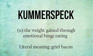 21 Awesome German Words We Don't Have in English