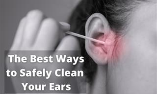 How to Identify & Treat Excessive Ear Wax At Home