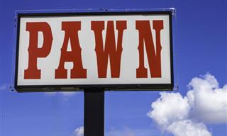 Joke: How to Use a Pawn Shop..