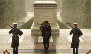 Honoring the Unknown Soldier Around the World!