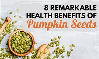 8 Important Ways Pumpkin Seeds Can Boost Your Wellbeing