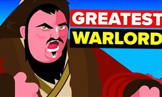 Genghis Khan: Brutal Mass Murderer, or Enlightened Ruler?