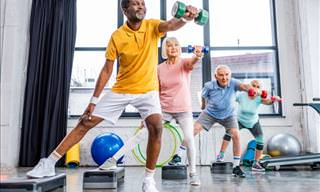 6 Persistent Myths about Exercising in Your Golden Years