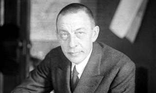16 Pieces of Glorious Music by Rachmaninoff