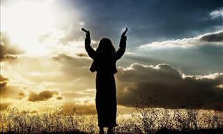 My Gratitude to God