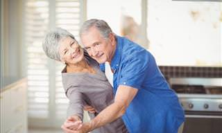 Dancing Can Reverse Signs of Aging
