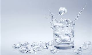 The Negative Effects of Ice Water on Your Body