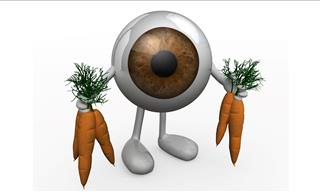 5 Nutrients You Need to Help Your Eyes Stay Young