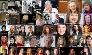 The Music of 110 Female Composers In One Place