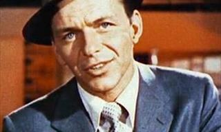 Frank Sinatra's Music is Timeless, As This Playlist Proves