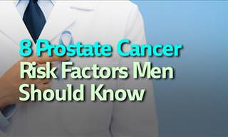 Are You at a Higher Risk of Prostate Cancer? Find Out Here