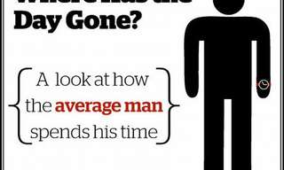 The Average Man - Fascinating!