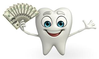 Joke: Haggling With the Dentist