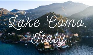 Explore the Idyllic Beauty of Italy's Lake Como