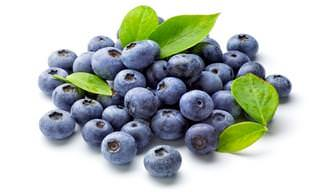 8 Health Benefits of Blueberries